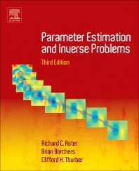 Cover image for Parameter Estimation and Inverse Problems