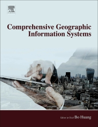 Cover image for Comprehensive Geographic Information Systems