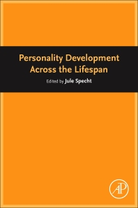 Personality Development Across the Lifespan - 1st Edition - ISBN: 9780128046746, 9780128047613