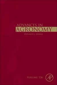 Advances in Agronomy - 1st Edition - ISBN: 9780128046814, 9780128048344