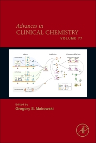 Advances in Clinical Chemistry - 1st Edition - ISBN: 9780128046869, 9780128048375