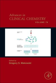 Advances in Clinical Chemistry - 1st Edition - ISBN: 9780128046876, 9780128048382