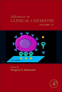 Advances in Clinical Chemistry - 1st Edition - ISBN: 9780128046883, 9780128048399