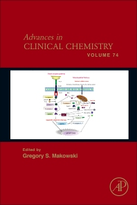 Advances in Clinical Chemistry - 1st Edition - ISBN: 9780128046890, 9780128048405