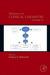 Advances in Clinical Chemistry - 1st Edition - ISBN: 9780128046906, 9780128048412