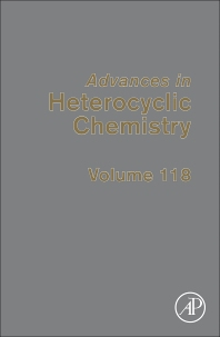 Advances in Heterocyclic Chemistry - 1st Edition - ISBN: 9780128046968, 9780128048467