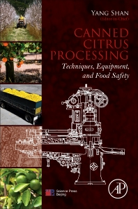 Cover image for Canned Citrus Processing