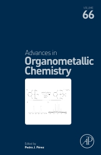 Advances in Organometallic Chemistry - 1st Edition - ISBN: 9780128047095, 9780128050750