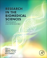 Cover image for Research in the Biomedical Sciences