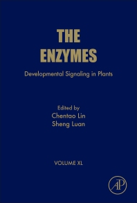 Cover image for Developmental Signaling in Plants