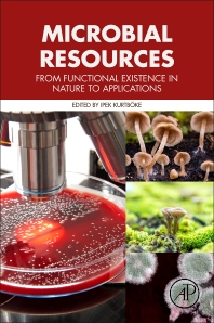 Microbial Resources - 1st Edition - ISBN: 9780128047651, 9780128051405