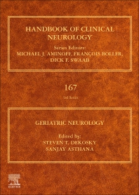 Cover image for Geriatric Neurology