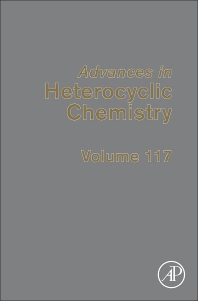Advances in Heterocyclic Chemistry - 1st Edition - ISBN: 9780128047705, 9780128051436