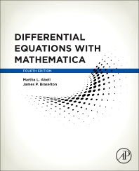 Cover image for Differential Equations with Mathematica