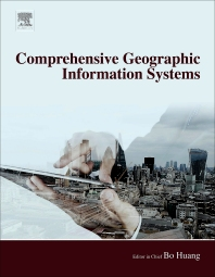 Book cover image for Comprehensive Geographic Information Systems