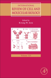 International Review of Cell and Molecular Biology - 1st Edition - ISBN: 9780128048061, 9780128052228