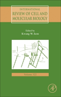Cover image for International Review of Cell and Molecular Biology