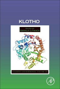 Cover image for Klotho