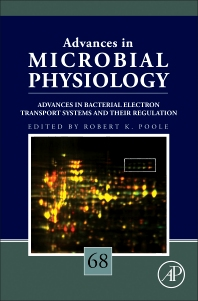 Cover image for Advances in Bacterial Electron Transport Systems and Their Regulation