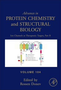 Ion Channels as Therapeutic Targets, Part B - 1st Edition - ISBN: 9780128048269, 9780128052426