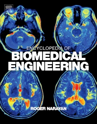 Cover image for Encyclopedia of Biomedical Engineering