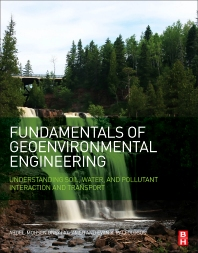 Cover image for Fundamentals of Geoenvironmental Engineering