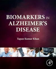 Cover image for Biomarkers in Alzheimer's Disease