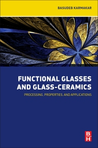 Cover image for Functional Glasses and Glass-Ceramics