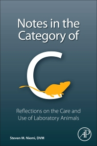 Cover image for Notes in the Category of C