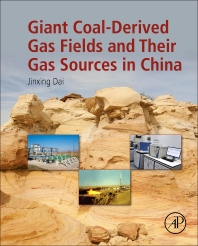 Cover image for Giant Coal-Derived Gas Fields and Their Gas Sources in China