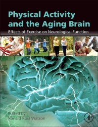 Cover image for Physical Activity and the Aging Brain