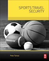 Cover image for Sports Travel Security