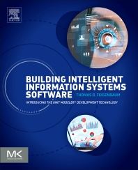 Cover image for Building Intelligent Information Systems Software