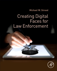 Cover image for Creating Digital Faces for Law Enforcement