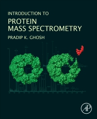 Cover image for Introduction to Protein Mass Spectrometry