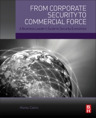 Cover image for From Corporate Security to Commercial Force