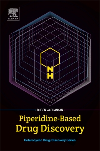 Cover image for Piperidine-Based Drug Discovery