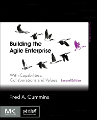 Cover image for Building the Agile Enterprise