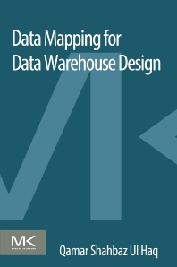 Cover image for Data Mapping for Data Warehouse Design