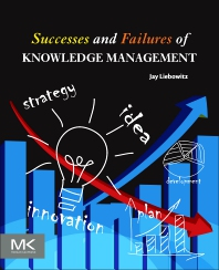 Cover image for Successes and Failures of Knowledge Management
