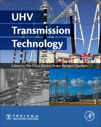 UHV Transmission Technology - 1st Edition - ISBN: 9780128051931, 9780128052808