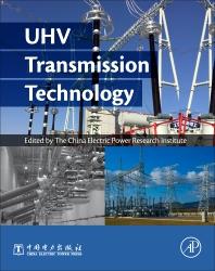 Cover image for UHV Transmission Technology