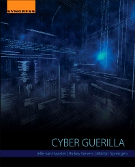 Cover image for Cyber Guerilla