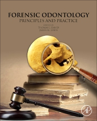 Cover image for Forensic Odontology