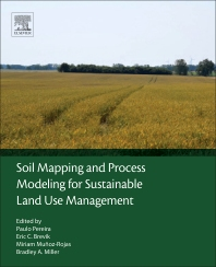 Cover image for Soil Mapping and Process Modeling for Sustainable Land Use Management