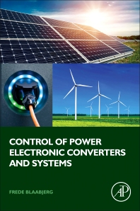 Cover image for Control of Power Electronic Converters and Systems