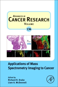 Cover image for Applications of Mass Spectrometry Imaging to Cancer