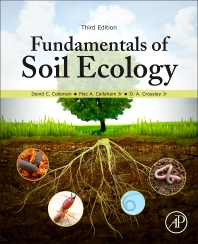 Cover image for Fundamentals of Soil Ecology