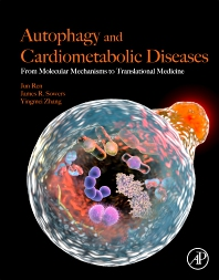 Cover image for Autophagy and Cardiometabolic Diseases