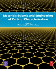 Cover image for Materials Science and Engineering of Carbon